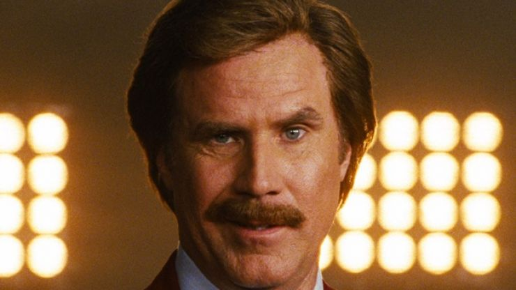 JOE's favourite manly movie moustaches