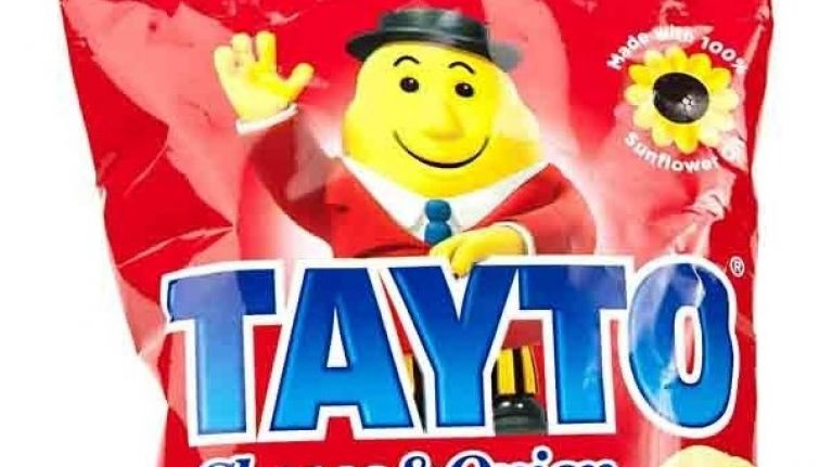 What do the Irish living abroad miss most about Ireland? Tayto crisps