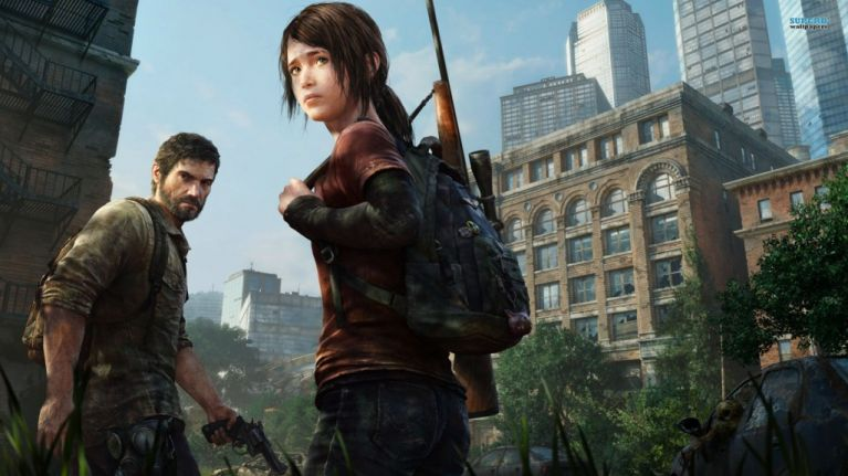 The Last of Us Remastered is coming to the PlayStation 4