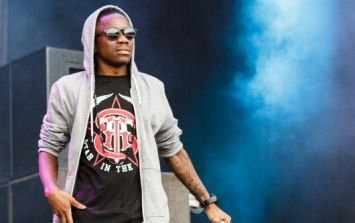 Impress JOE with your magic coin tricks and be in with a chance to win VIP tickets to see Tinchy Stryder