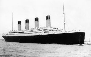 Pic: Titanic exhibition closes for most hilarious reason possible