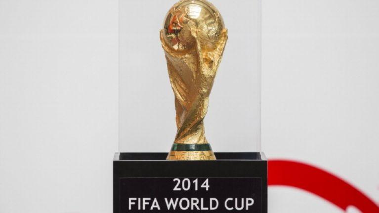This World Cup Draw Bingo Card Is Damn Near Perfect Joe Is The