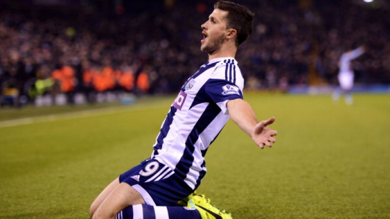 Video: Shane Long on great form with a brace in just over ten minutes