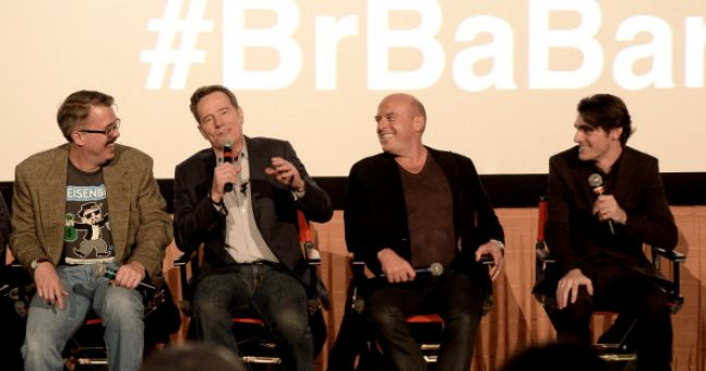 Vince Gilligan reveals the unresolved Breaking Bad plot holes he regrets most