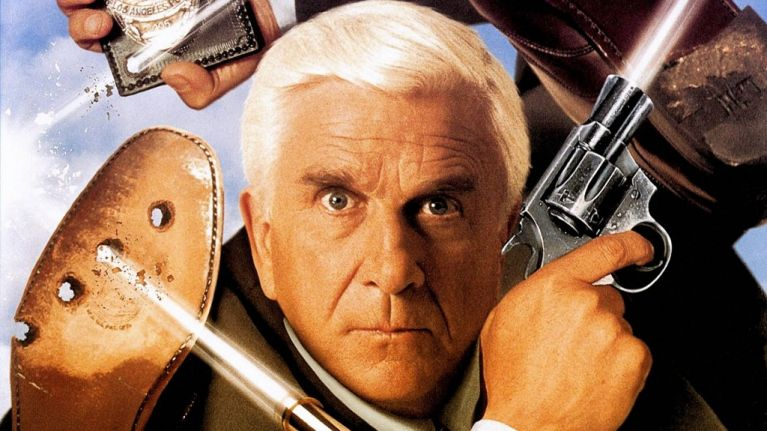 Free strip the naked gun movie porns