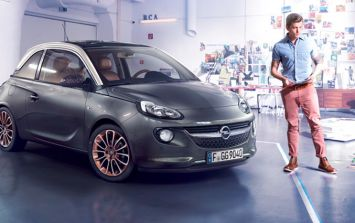 JOE's Car Review: Opel Adam