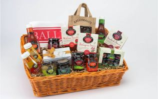 Competition: WIN a Ballymaloe Country Relish hamper in time for Christmas...