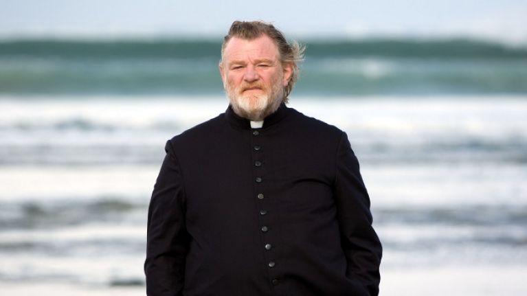 Irish film Calvary to open Jameson Dublin International Film Festival 2014