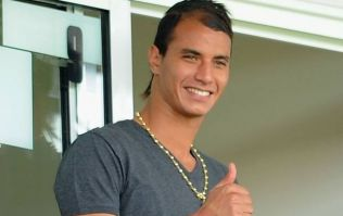 This Marouane Chamakh/Take That parody might well be your favourite song this Christmas