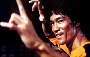 Have a spare €30,000? Bruce Lee's iconic yellow and black jumpsuit is up for auction...