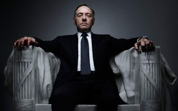 Stop, Look, Listen: JOE's pick of the week features House of Cards, The Goldfinch and Beck