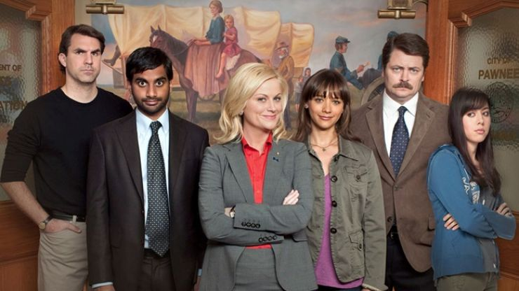CULT FICTION: Six reasons why everyone should watch Parks and Recreation