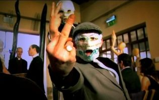 Video: You'll want to have a listen to the Rubberbandits' latest effort, a song all about Boyzone