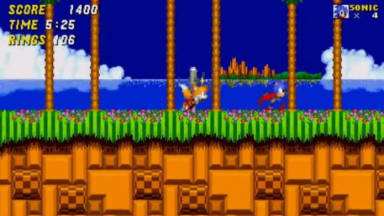 Video: Sonic The Hedgehog 2 is now avilable on Android and iOS
