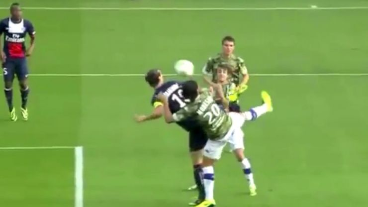 Video: Some of the best sporting moments of 2013