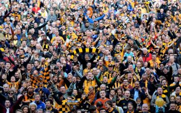 Hull City owner says fans can 'die as soon as they want' in response to protests