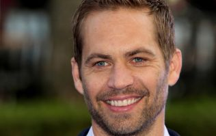 A heart-warming story that shows just what a sound guy Paul Walker was
