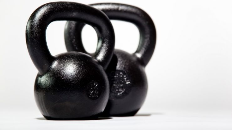 JOE's post-workout tips: A grueling kettlebell circuit for the end of your workout