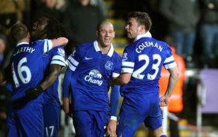 Premier League previews - Everton