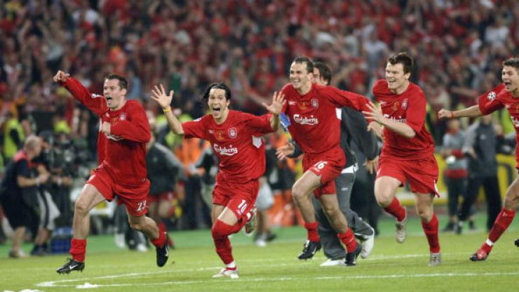 Picture: The news that Didi Hamann and Jamie Carragher are coming to Dublin drew a hilarious repsonse on Twitter