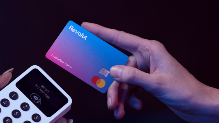 """Phishing scams are spiking"" warn Revolut"