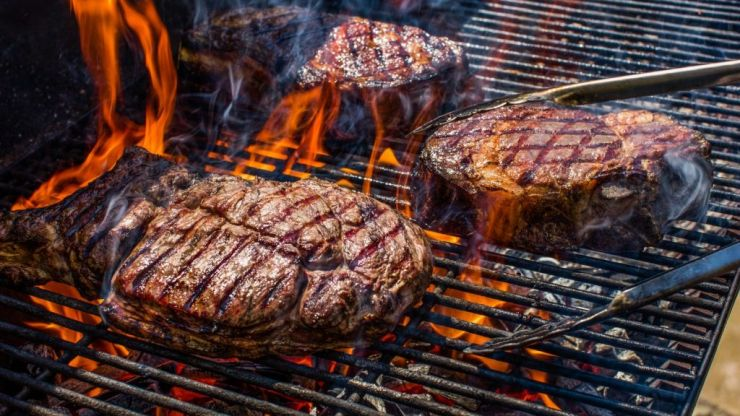 COMPETITION: Win an Asador | Prado at-home BBQ pack and a spanking new barbecue to cook it on