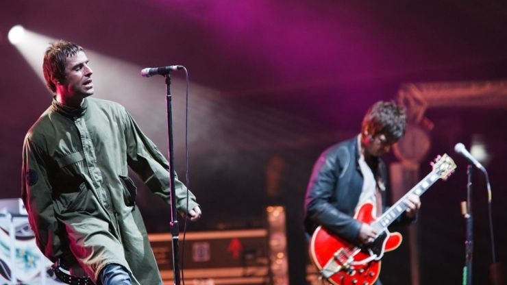Noel Gallagher to post previously unreleased Oasis song online tonight