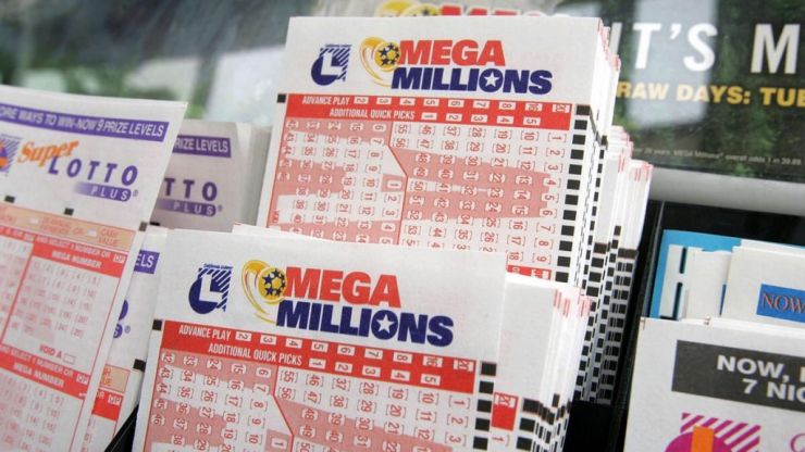 Here's how you can play for the $215 million US Mega Millions jackpot from Ireland