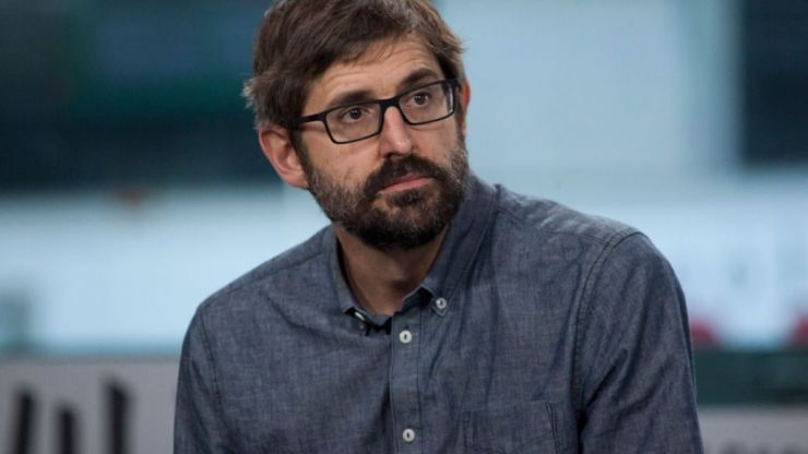 New retrospective Louis Theroux documentary series coming to BBC