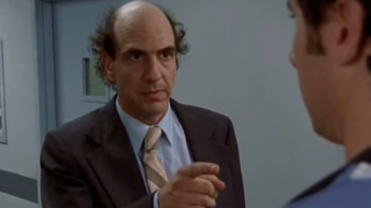 Sam Lloyd, the actor who played Ted on Scrubs, has died