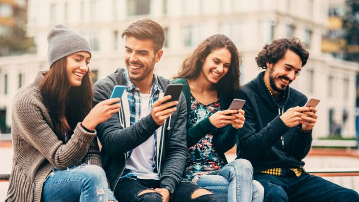Win some awesome prizes as Vodafone X launch unlimited mobile data plan for students