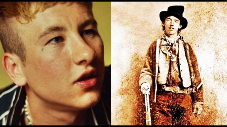 Barry Keoghan to play outlaw Billy the Kid in gritty new movie from the team behind Normal People