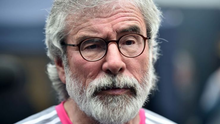 Supreme Court overturns Gerry Adams prison escape convictions from the 1970s