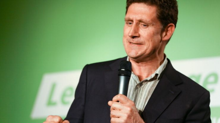 Eamon Ryan says Gardaí are doing checks on homes of those arriving into the country