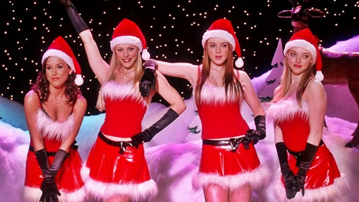 Get in, losers! According to Lindsay Lohan a Mean Girls sequel could be on the way