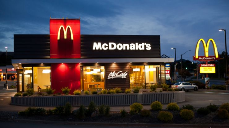 McDonald's to reintroduce some fan favourites to its menu from next week