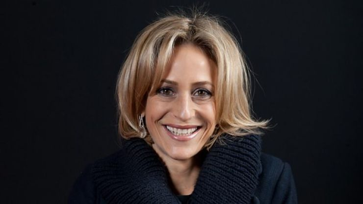 BBC presenter Emily Maitlis replaced on Newsnight episode following Cummings remarks