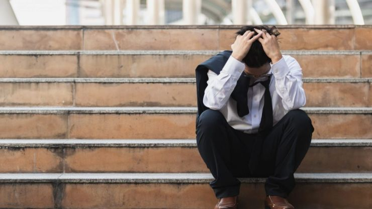 More than three in five Irish employees are worried about the impact of Covid-19 on their jobs