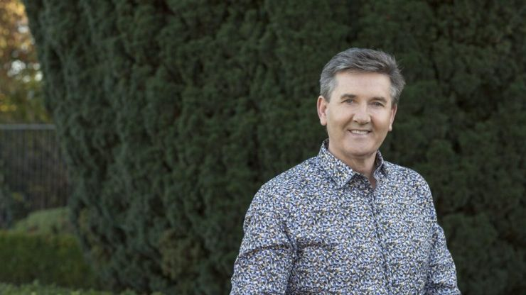 TG4 to launch Daniel sa Bhaile - a new show hosted by Daniel O'Donnell