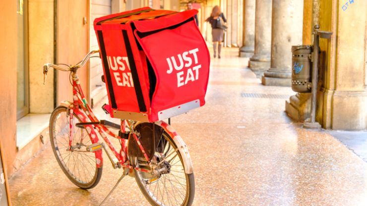 Just Eat adds several of Dublin's favourite pubs to their delivery service