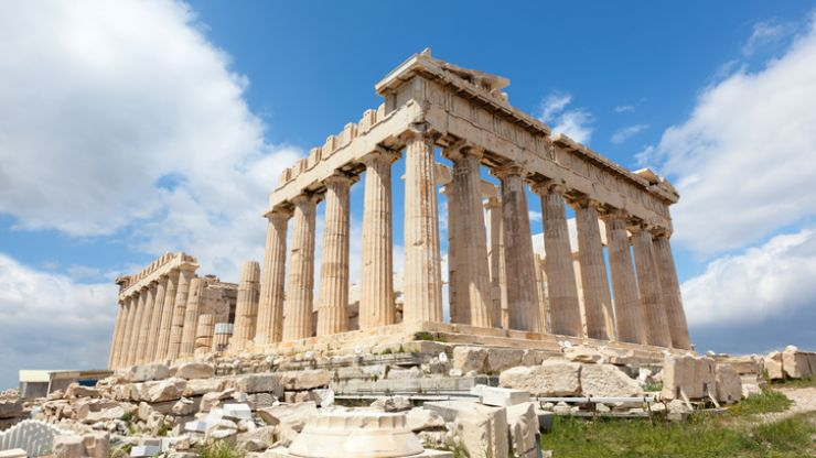 Greece opening up to tourists from 29 countries on 15 June, Irish tourists still banned