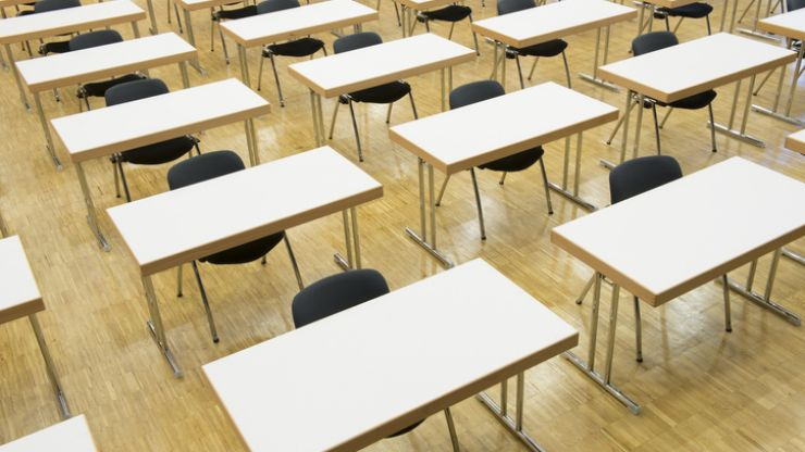 ASTI advises members to hold off working on predicted grades for Leaving Cert students