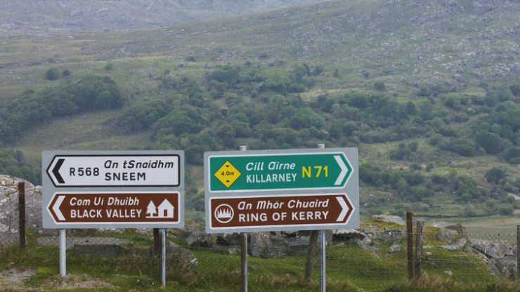 Joe Duffy listener complains of being quoted €4,100 for three-night hotel stay in Kerry this summer