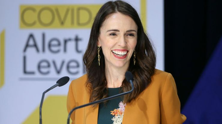 New Zealand declares itself virus free and drops Covid-19 restrictions