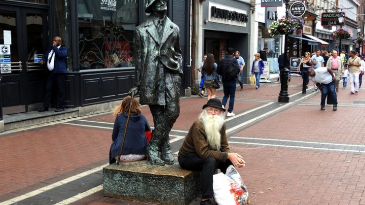 RTÉ to broadcast 30-hour production of Ulysses on Bloomsday