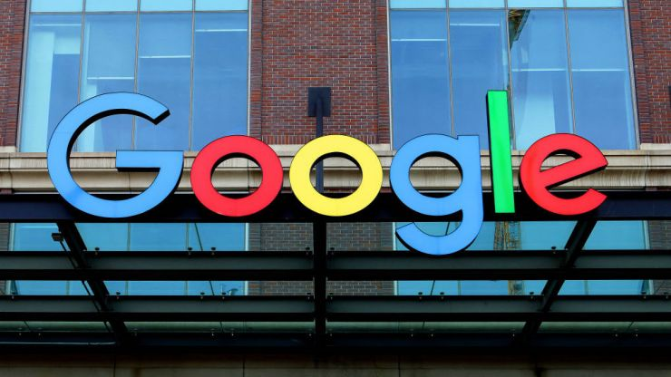 """Google is sued in the US for allegedly tracking users' """"private"""" browsing"""