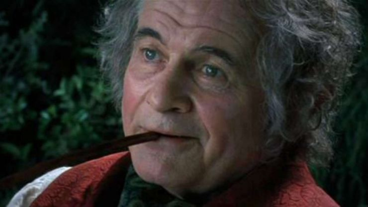 Lord of the Rings actor Ian Holm dies age 88