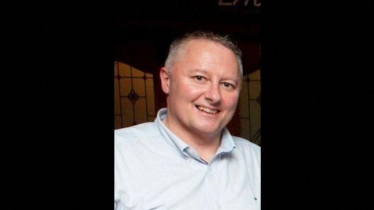 Gardaí release funeral details for Detective Colm Horkan