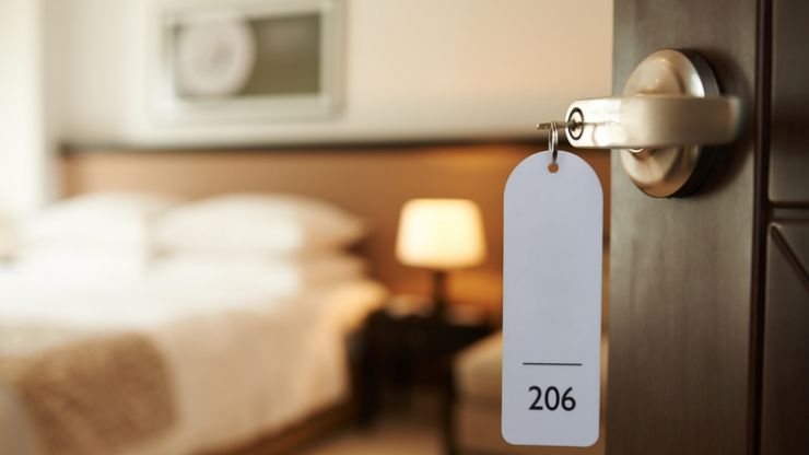 Average hotel room rate set to drop by almost €20 for Irish hotels in 2020