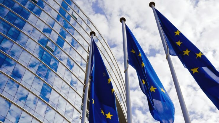 EU set to publish list of safe countries for visitors with US omitted